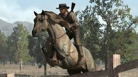 Image for Outlaws to the End DLC for RDR dated