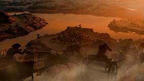 Image for Screens - Explore the frontier of New Austin in Red Dead Redemption