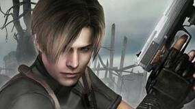 Image for iPhone Resident Evil 4 now available