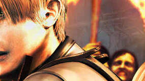 Image for Capcom releases HD comparison video for RE4, Code Veronica HD