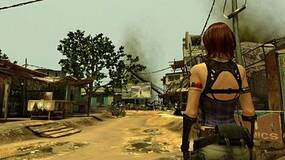 Image for Resident Evil 5 gets a Home update, more soon