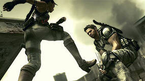 Image for Wesker voice actor calls out Capcom on RE6 casting
