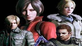 Image for ResidentEvil.net video shows the benefits of the online service