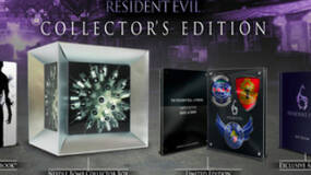 Image for Resident Evil 6 CE announced by Capcom