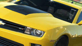 Image for Real Racing 3: Chevrolet pack adds over 100 new events, gets trailer