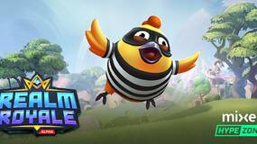 Image for Realm Royale - how to get into the PS4 and Xbox One beta