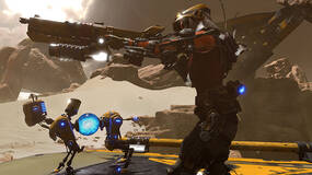 Image for ReCore launch date and new screenshots leaked