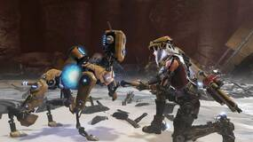 Image for Here's a look at live ReCore gameplay on PC and the list of  system requirements