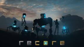 Image for ReCore becomes less of a mystery when Inafune talks about it