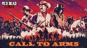 Image for Red Dead Call to Arms Payouts, Posse, best builds, and more