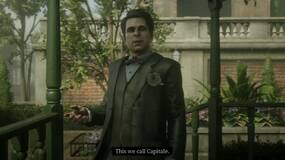 Image for Red Dead Online Blood Money Capitale | How to start Capitale missions