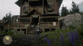Image for Red Dead Online Naturalist Guide: All Legendary Animal Locations and Rewards | Ghost Panther and Nightwalker Panther