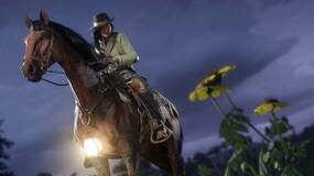 Image for Red Dead Online haunted by phantom horses since Blood Money update