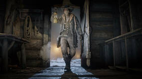Image for Red Dead Online's summer update will introduce homestead robberies and more