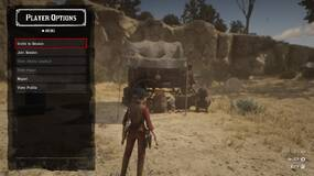 Image for Red Dead Online: how to play with friends, join and invite players
