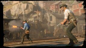 Image for How to get on the Red Dead Online beta