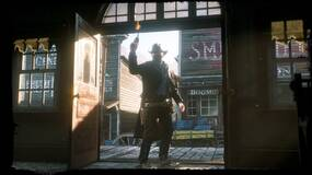 Image for Red Dead Redemption 2 featured in latest PS4 Pro bundle
