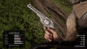 Image for Red Dead Online rank unlocks: how to unlock all weapons, Ability Cards, special items and more