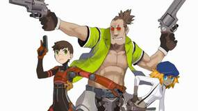 Image for Mega Man Legends spiritual successor Red Ash to be revealed this weekend