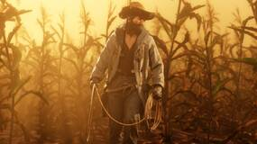 Image for Red Dead Online gets limited-time mode Fear of the Dark, new Legendary Bounty