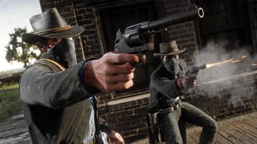 Image for Red Dead Redemption 2 PC update is all about fixing crashes