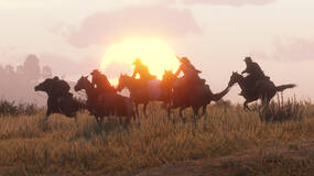 Image for Red Dead Online features an easy way to fast travel