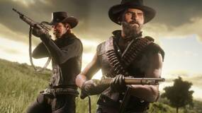 Image for You can create a posse in Red Dead Online for free until June 8