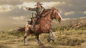 Image for Rockstar handing out Red Dead Online freebies, grab the game for $4.99 until February 15