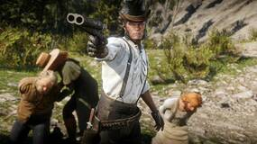 Image for Red Dead Online players get a XP boost this week in Frontier Pursuits and Legendary Bounties