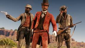 Image for Red Dead Online players are organising their own duels, since there's no official support