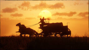 Image for Here's a mock trailer for the rumoured photography role in Red Dead Online