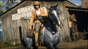 Image for Red Dead Online will release as a standalone game on December 1