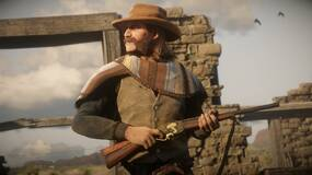 Image for Red Dead Online: get 30% bonus cash and XP in all Free Roam Missions, free Respectful Bow emote