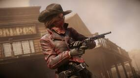 Image for Completing challenges in Red Dead Online this week will earn you the Explorer Care Package