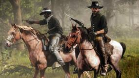 Image for Red Dead Online players will earn a Horse Care Package just for playing this week
