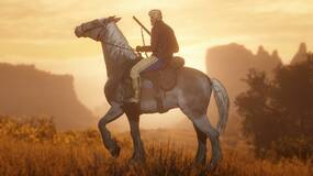 Image for Red Dead Online: hit a 3-day Daily Challenge Streak and earn a bonus Treasure Map