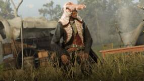 Image for Research or make a coat out of a Legendary Gator this week in Red Dead Online