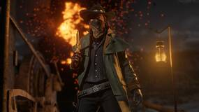 Image for Red Dead Online players can collect the bounty on a train robber this week