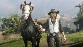 Image for Red Dead Online player claims to be the world's first legitimate rank 1,000