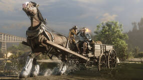 Image for Red Dead Online players will earn bonus items for taking down this week's Legendary Bounty