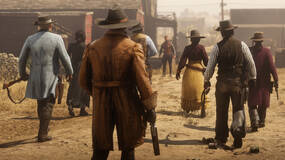 Image for Red Dead Online is GTA with all the bloat removed