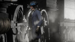 Image for Red Dead Online adds new Public Enemy mode, and Railroad Baron free roam event