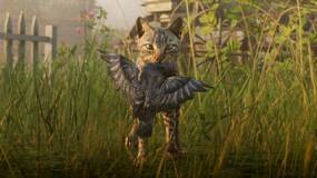 Image for Watch how closely Red Dead Redemption 2's animals mimic their real-world counterparts