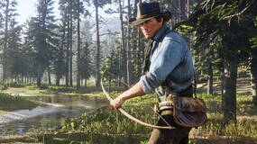 Image for Check out these new Red Dead Redemption 2 screens