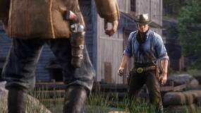 Image for Red Dead Redemption 2 Day One Title Update patch size revealed