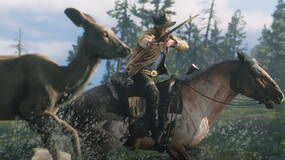 Image for Red Dead Online 1.19 patch fixes a few player camp issues