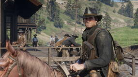Image for Red Dead Redemption 2 just got a new patch on PC, here's what it does