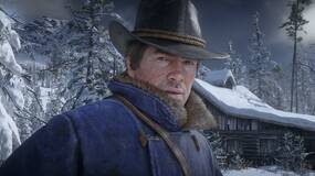 Image for Red Dead Redemption 2 retains top spot at UK retail, has the biggest second week in 2018