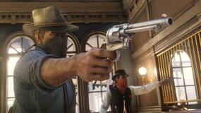 Image for Red Dead Redemption 2 mod lets you rob the biggest banks