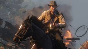 Image for Red Dead Redemption 2 had the biggest opening weekend of any entertainment product